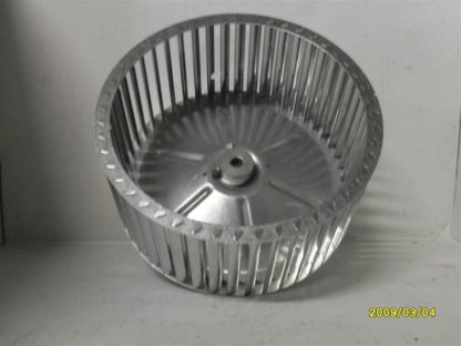 "SPACE HEATER SQUIRREL CAGE FAN 5"" X 10.75""<br>"