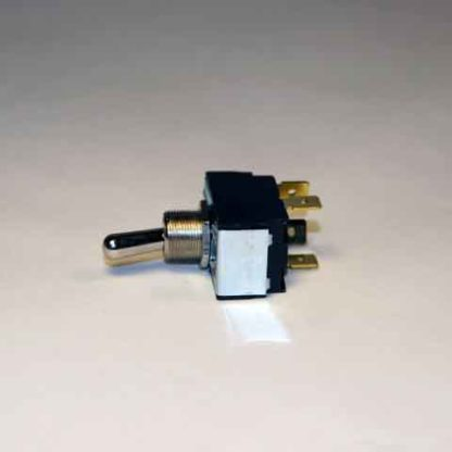 DOUBLE TOGGLE SWITCH