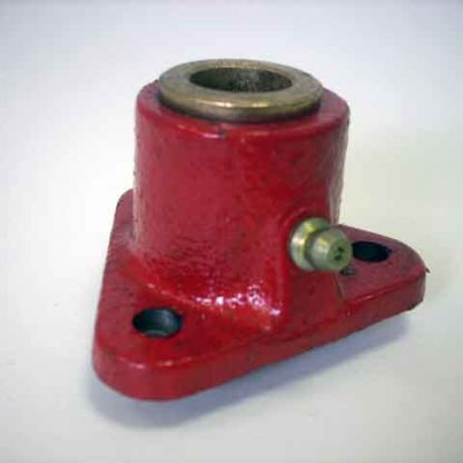 BOOT BEARING FOR FLEX AUGERS