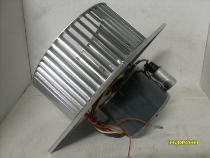 110V BLOWER AND MOTOR ASSEMBLY FOR SHHA SPACE HEATER