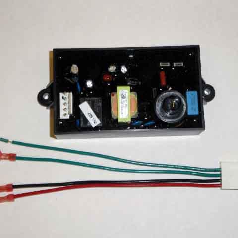 24 ignition module \u0026 wire harness kit Stepper Motor Wire Harness