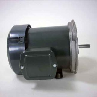 1/2HP FEEDER MOTOR 3PH-50/60HZ 220/230V