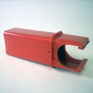 FLEX AUGER PIN CLAMP FOR ANCHOR AND BEARING