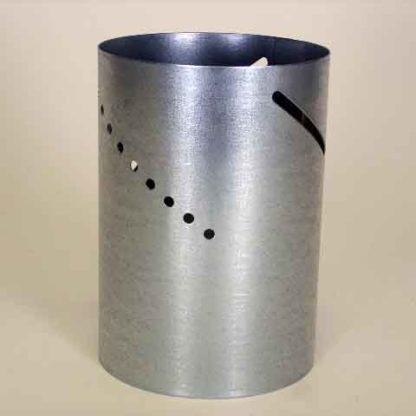 METAL FEED LEVEL TUBE FOR MODEL C FEEDER
