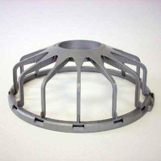 MODEL C2 FEEDER PAN