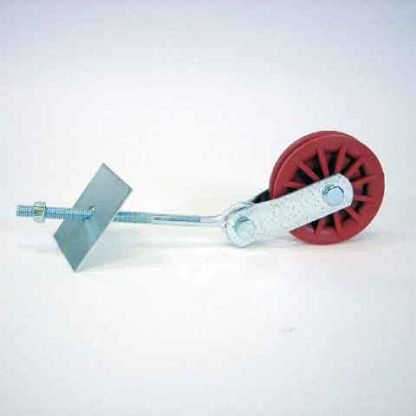 MASTER PULLEY ASSEMBLY