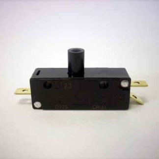 HOPPER SWITCH MOUNTING BRACKET
