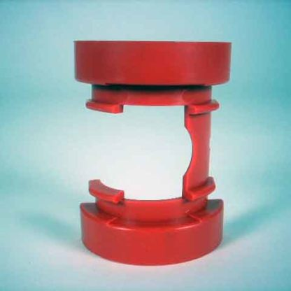FEED PAN SUPPORT INSERT FOR REPAIR CONES