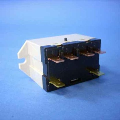 ELECTRO-MECHANICAL RELAY 240VAC DPST-NO 25AMP <br>