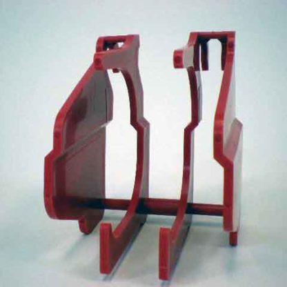 RED LINK BELT BASKETS FOR ULTRA-LIFT COLLECTOR