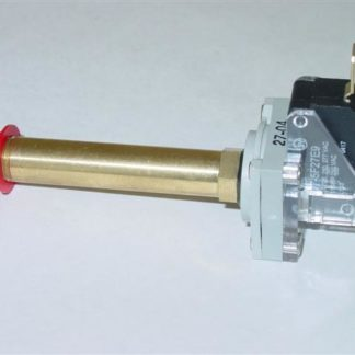 """HIRED HAND 1.25"""" FLAME PROBE 120V FOR HEATERS 98-05"""