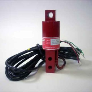 3,500 LBS. TEMPERATURE COMPENSATED LOAD CELL W/ 16 FT CORD<br>