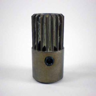 OUTPUT SHAF FOR 3261 GEARHEADS<br><br><br>