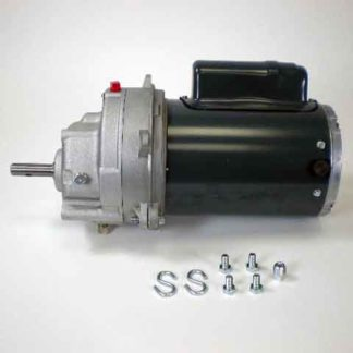 1/2HP .5HP 1-60-230 216RPM POWER UNIT