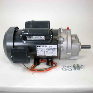 FLEX AUGER POWER UNIT 1.5HP 348RPM 1PH 60HZ 115/208-230