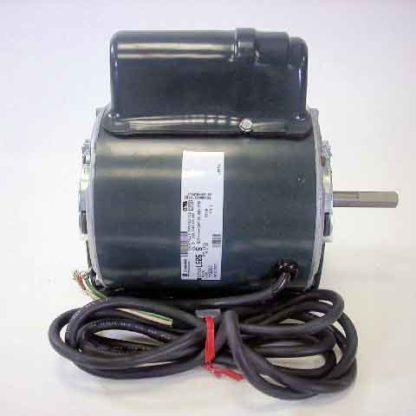 FAN MOTOR .33HP 230V 1PH RESILIENT BASE