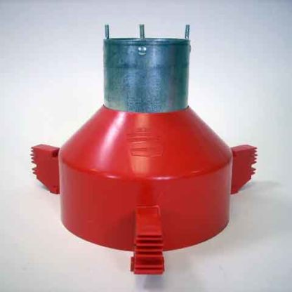 H2 CONE ASSEMBLY FOR CONTROL PAN