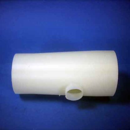 DROP TUBE WITH PROXIMITY HOLDER