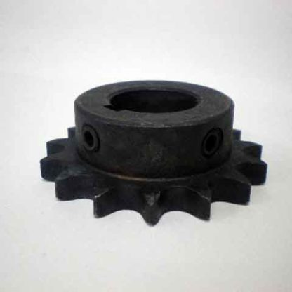 "15 TOOTH SPROCKET 1"" BORE"