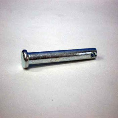 """CLEVIS PIN .243"""" X 1.9"""" ZINC PLATED"""