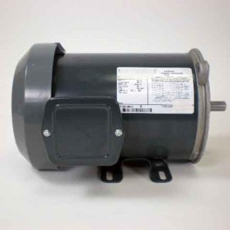 1/2HP MOTOR FOR ULTRAFLO AND MULTIFLO AUGERS