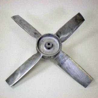 "CAST ALUMINUM FAN BLADE FOR 24"" FAN 23.57"""