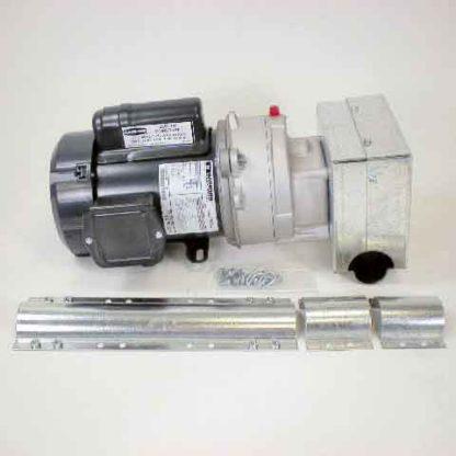 MULTIFLO POWER UNIT AND DRIVER 1/2HP 1PH-60HZ