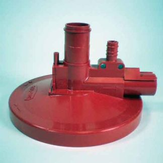 BALLAST BOTTLE FOR PLASSON BROILER DRINKER