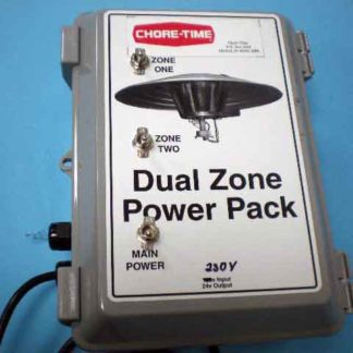 230/24V BROODER POWER PACK