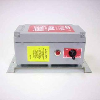 FLEX AUGER JUNCTION BOX