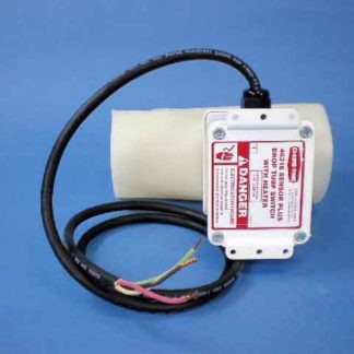 DROP TUBE SWITCH SENSOR PLUS LESS SHUTOFF TIMER