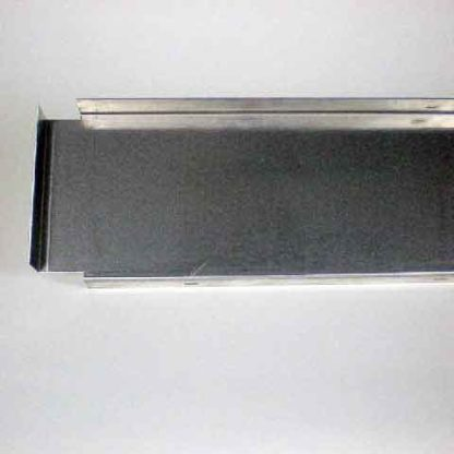 TURBO COOL LOWER LEFT HAND END PANEL<br>