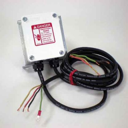 LINER LIFT SWITCH ASSEMBLY