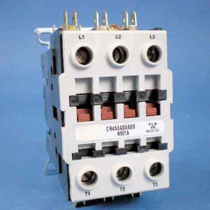 110-120V COIL CONTATOR