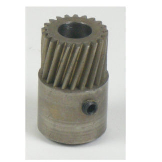 VENTED PLUG FOR 3261 GEARHEAD