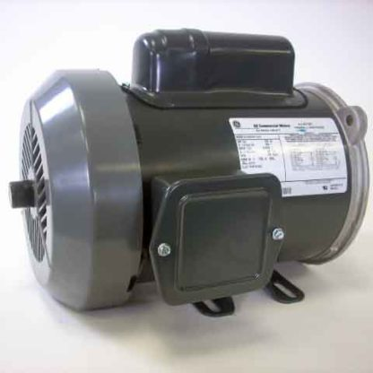 3/4HP DIRECT DRIVE FLEX AUGER MOTOR