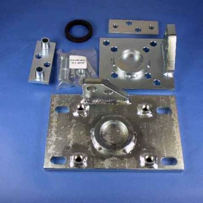 MOUNT KIT FOR 50,000LBS LOAD CELL