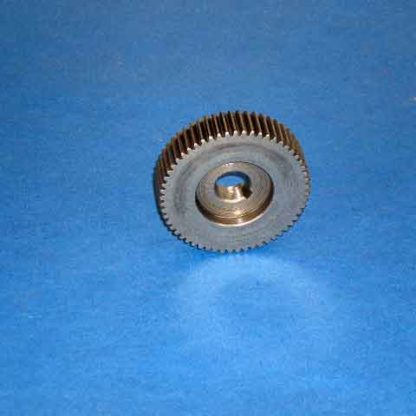 OUTPUT GEAR FOR 62 RPM 3261 GEARBOX<br>