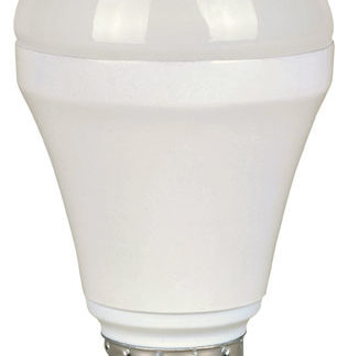 LED LIGHT BULB 5,000KELVIN 6 WATT DIMMABLE 545 LUMENS