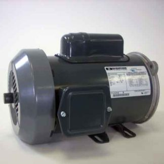 1HP DIRECT DRIVE FLEX AUGER MOTOR 115/230V