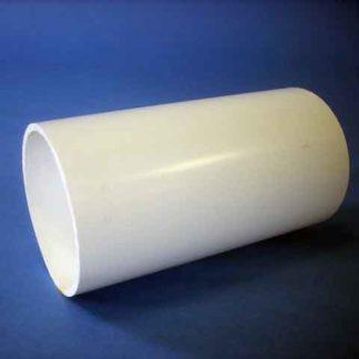 MODEL 75 FLEX AUGER PVC TUBE CONNECTOR