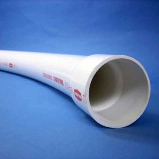 CHORE-TIME MODEL 75 PVC ELBOW BELLED