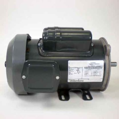 DIRECT DRIVE AUGER MOTOR 1.5HP 1725RPM