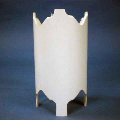 MODEL C PLASTIC FEED LEVEL TUBE