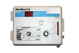 AEROBOSS1.6(SERIES5),2SNSRS,120/240 (YELLOW DOT)