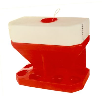 20 GALLON SMALL ANIMAL AND POULTRY UTILITY DRINKER