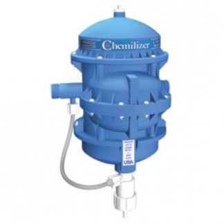 CHEMILIZER MEDICATOR 11GPM HN55<br>