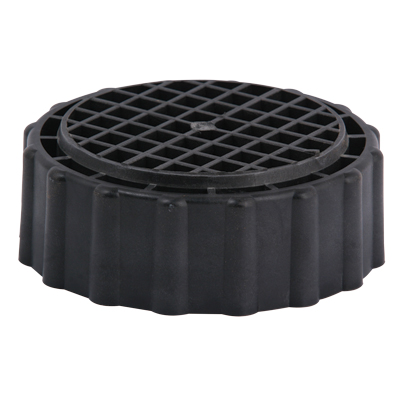 MEDICATOR LID WITHOUT BYPASS FOR D128R