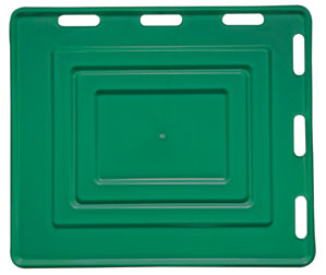 "30"" X 36"" TWO-WAY SOLID SORTING PANEL<br>"