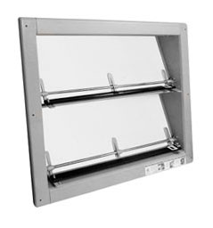 SECOND STAGE TOPJET WALL INLET DOUBLE<br>